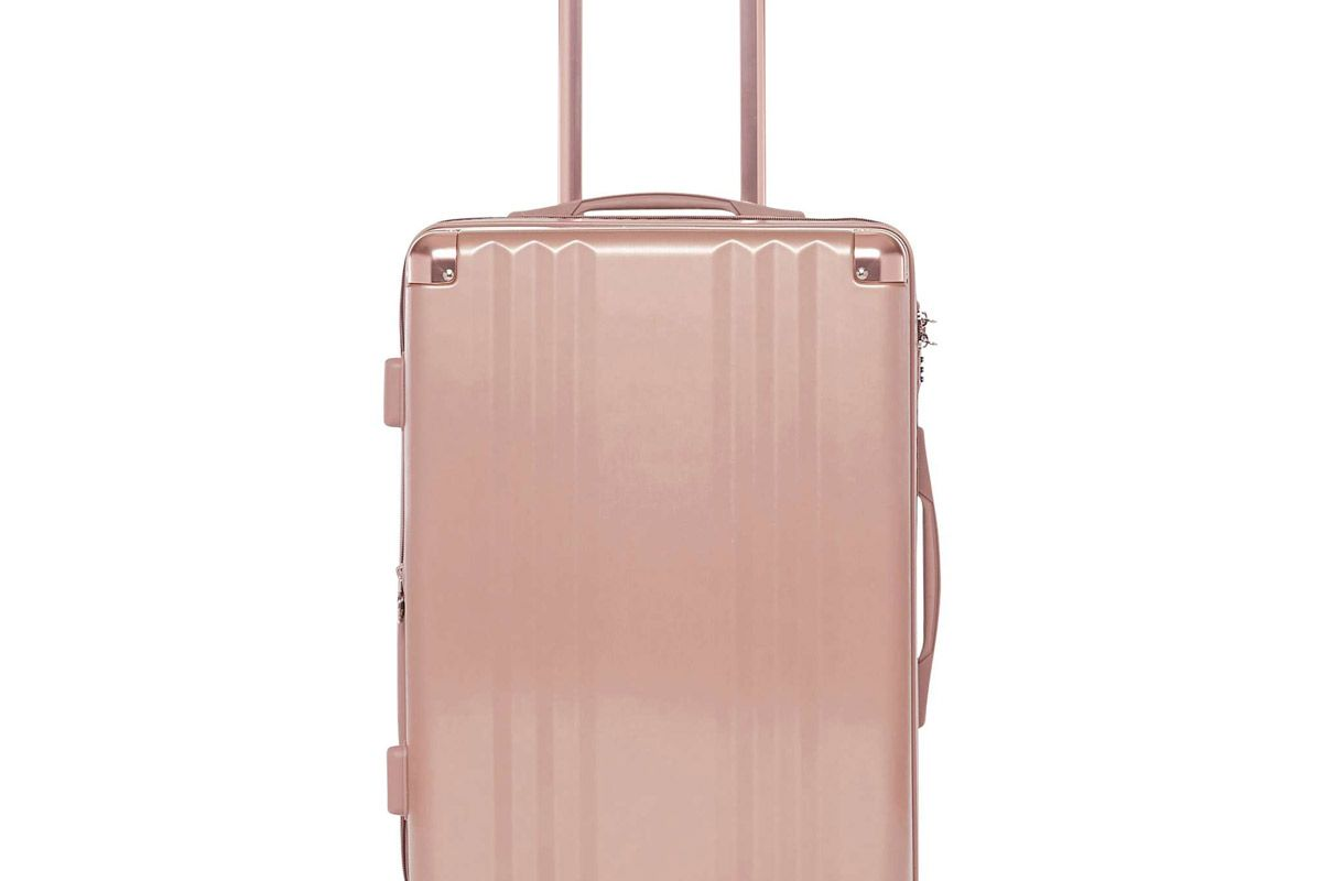 calpak ambeur 20 inch rolling spinner carry-on