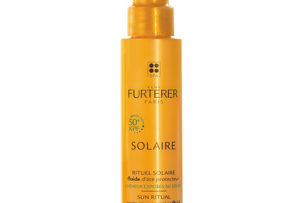 rene furterer solaire protective summer fluid