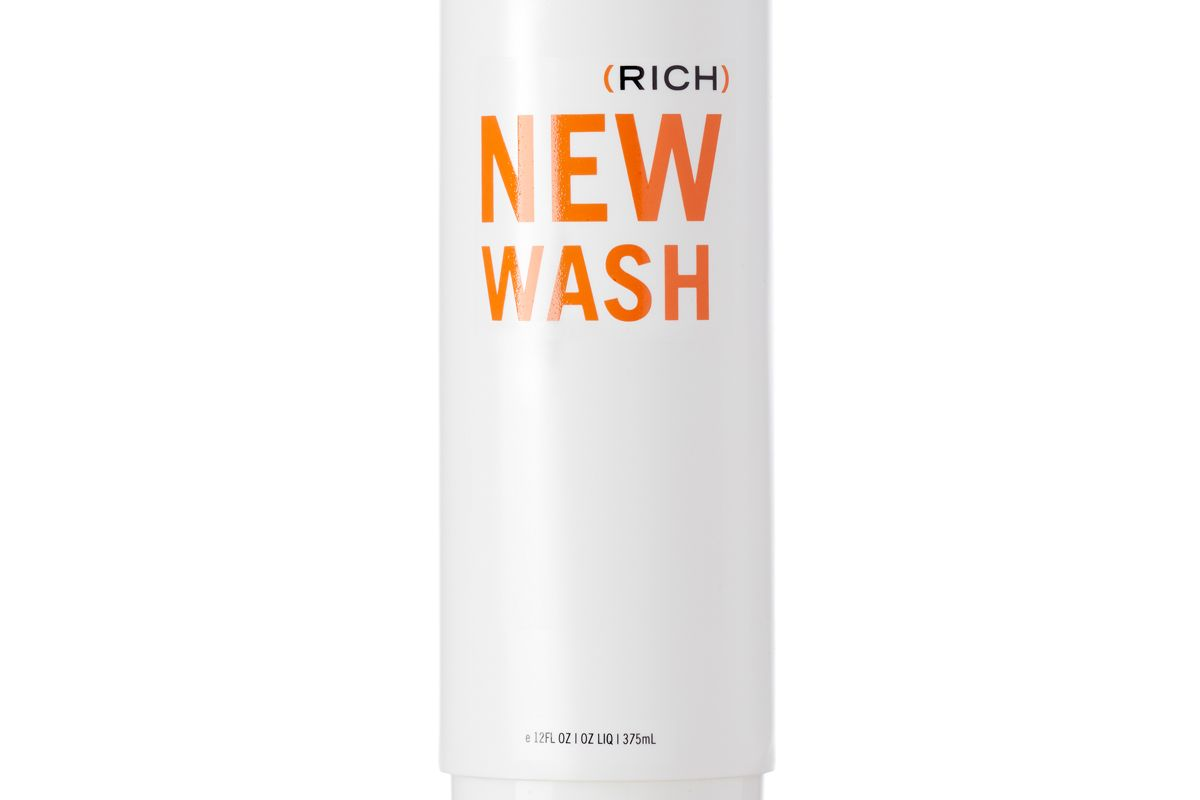 hairstory new wash rich
