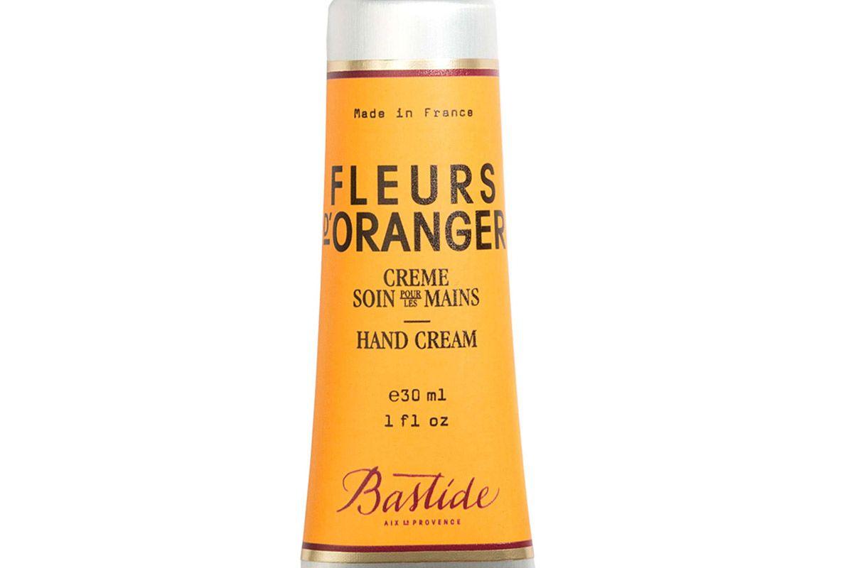 bastide hand cream