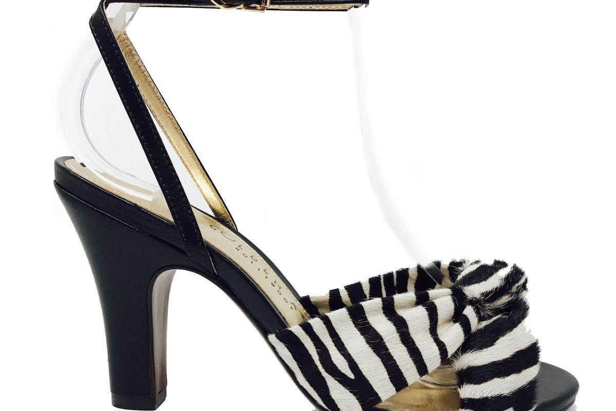Norma Zebra