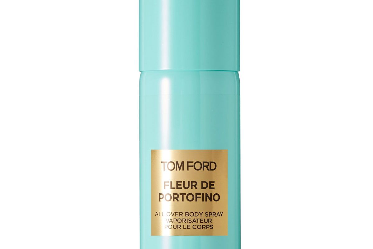 Fleur de Portofino All Over Body Spray - Calabrian Bergamot, Sicilian Lemon & Tangerine