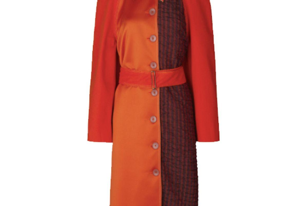 stine goya harrison coat