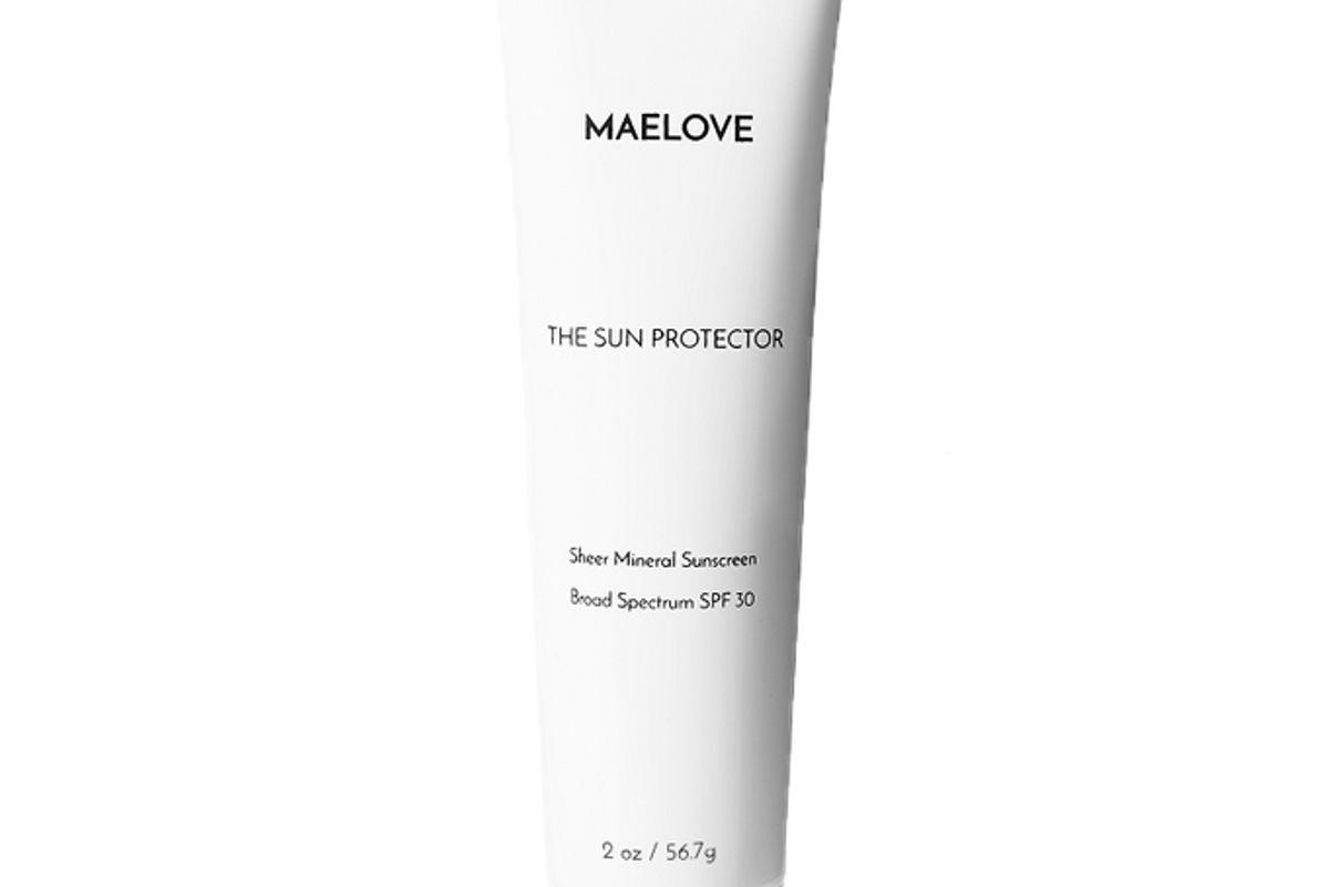 maelove sun protector spf 30