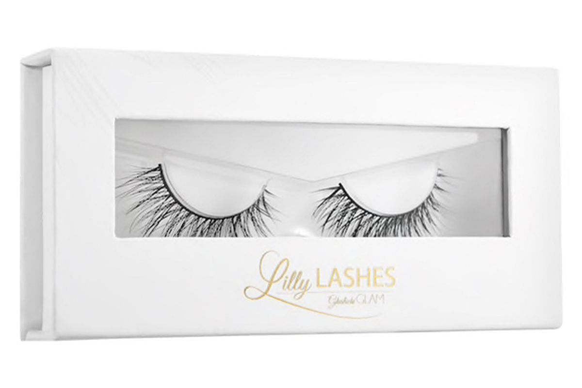 lily lashes lily lashes lite mink