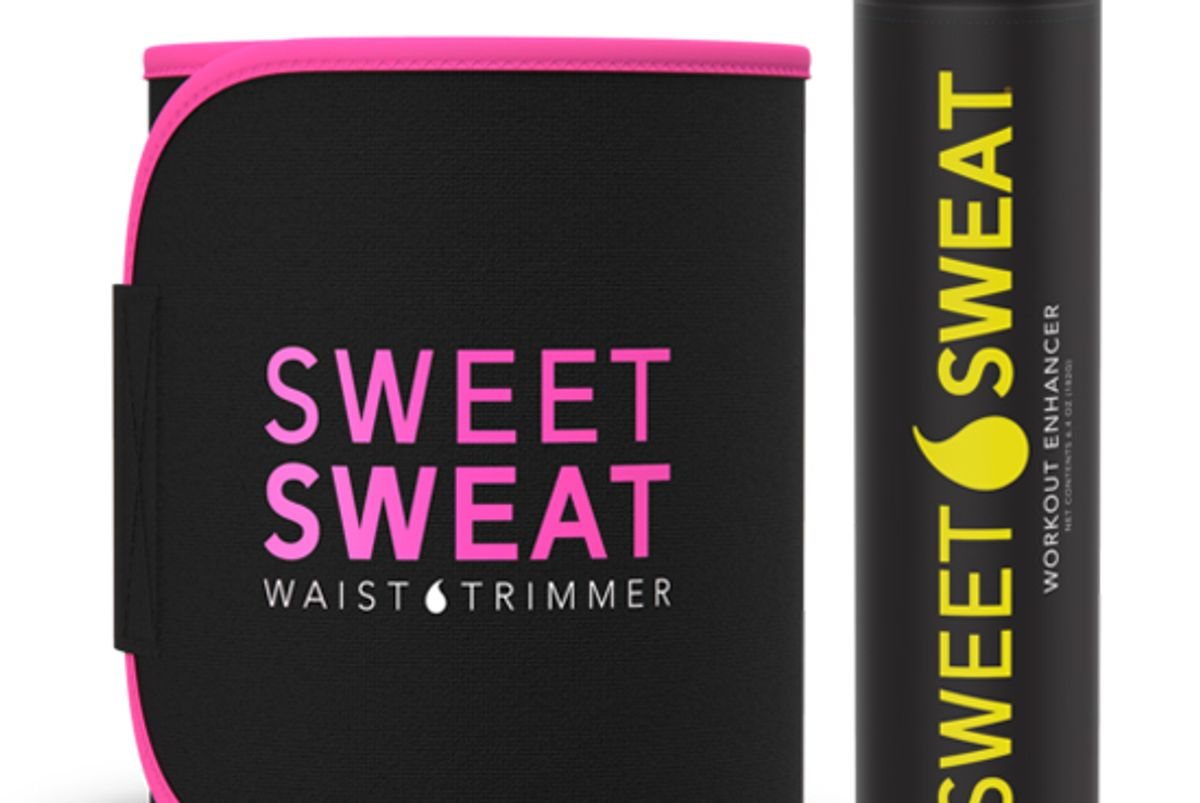 sports research sweet sweat bundle