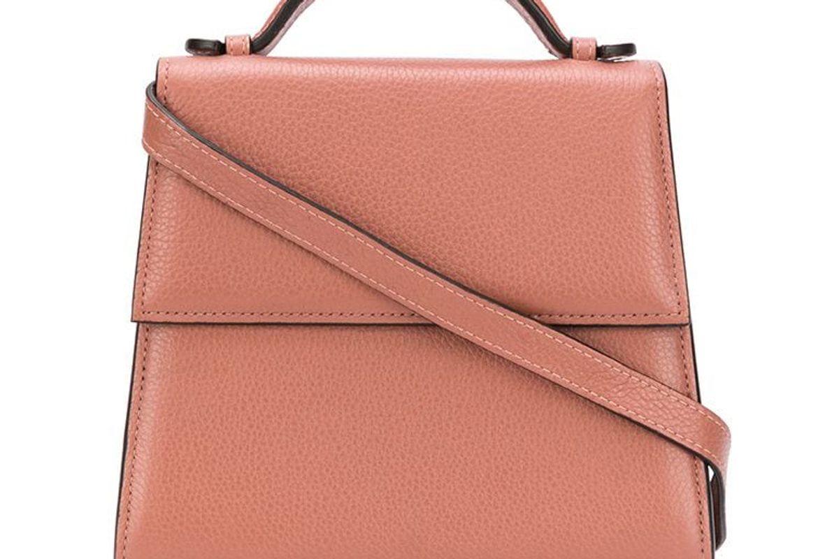 hunting season top handle tote bag