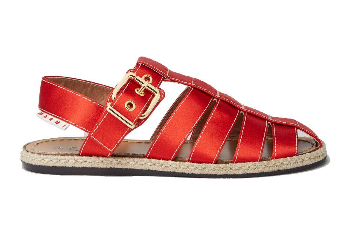 marni espadrillas sandal