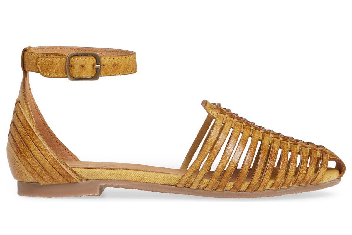 seychelles bits n pieces sandal