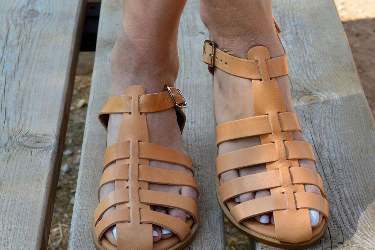 greekgoddessandals womens greek leather sandals