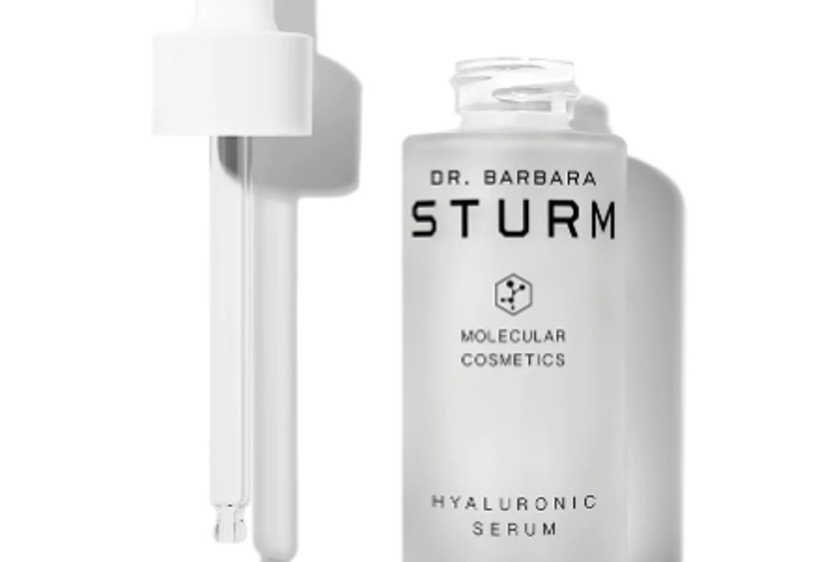 dr barbara sturm hyaluronic acid