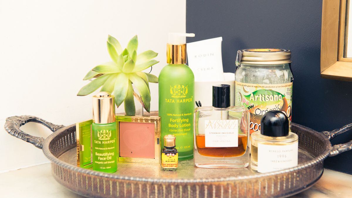 effective vegan skincare products