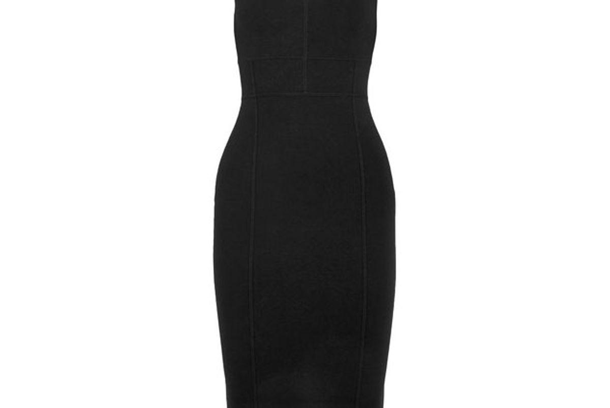 Selby stretch-knit dress