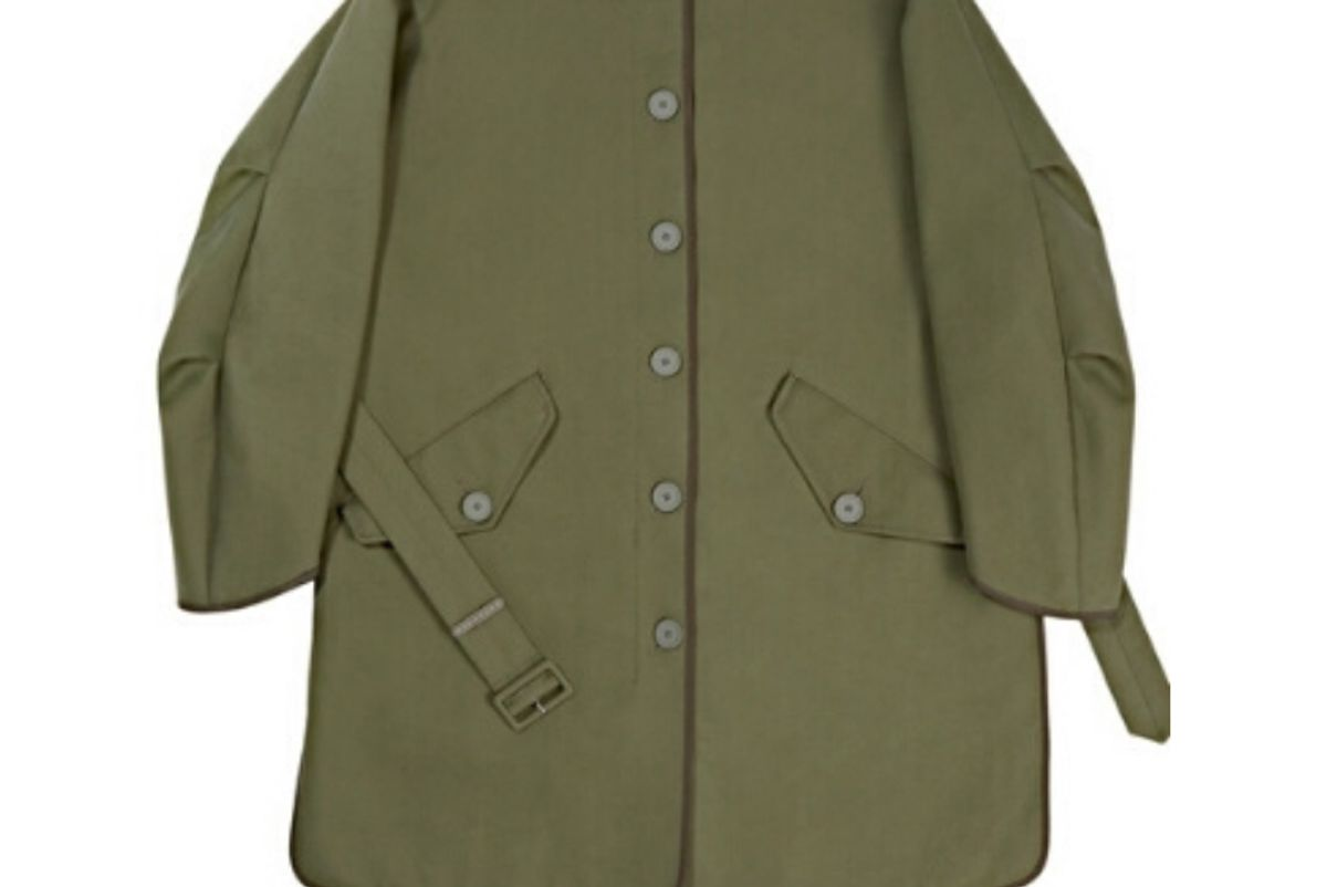 marfa stance the signature buildable parka