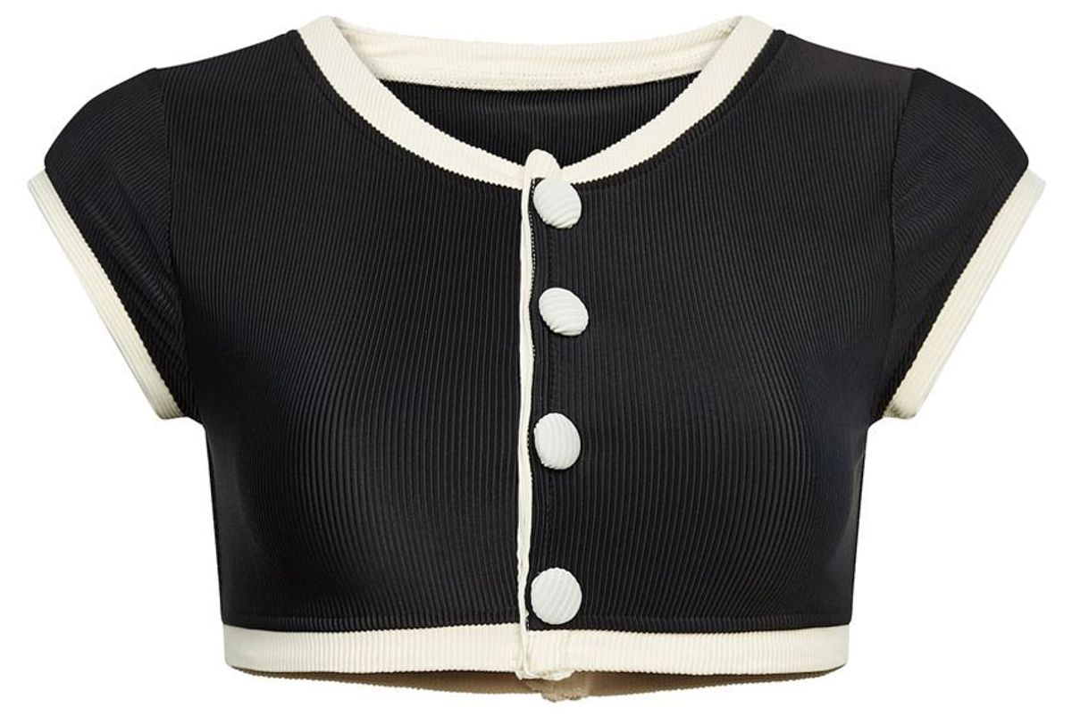 same the grace top