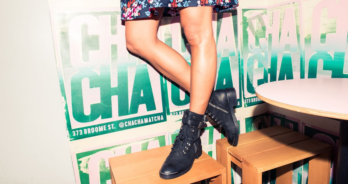 The 5 Boots You Need To Buy For Fall