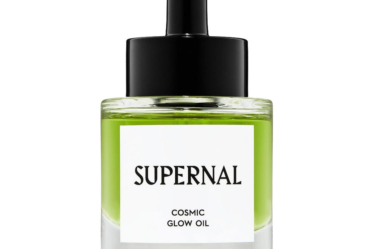 supernal cosmic glow oil