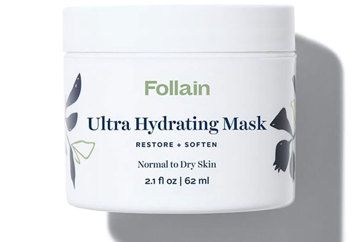 follain ultra hydrating mask restore plus store