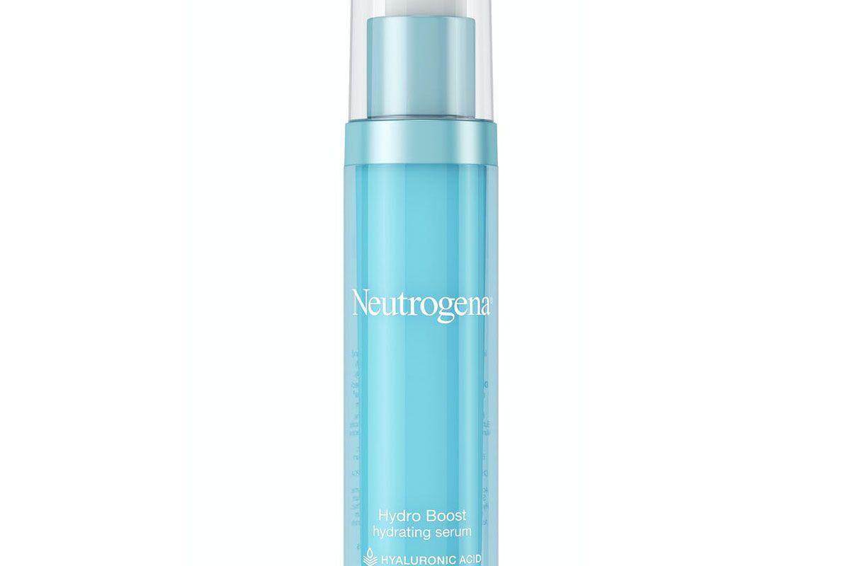 neutrogena hydro boost hydrating serum
