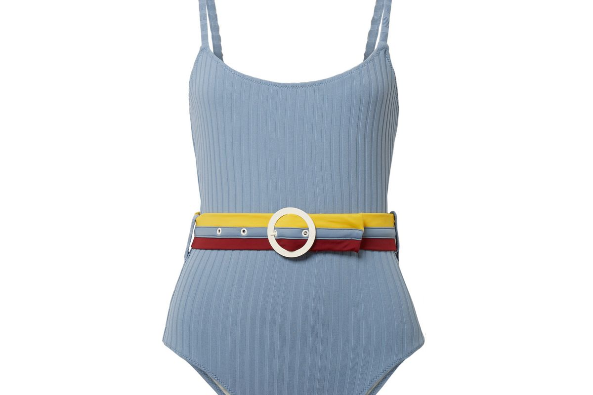 solid and striped the nina