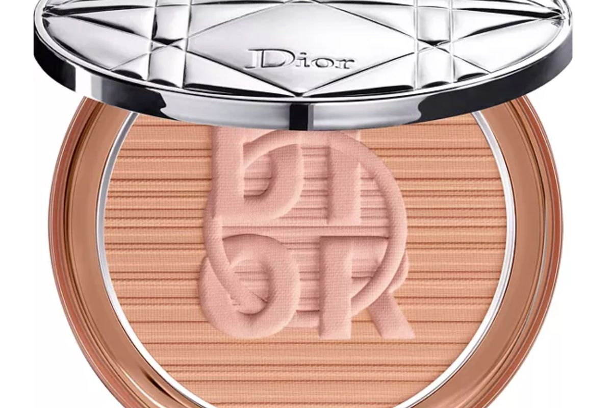dior diorskin mineral nude bronze color games limited edition bronzer
