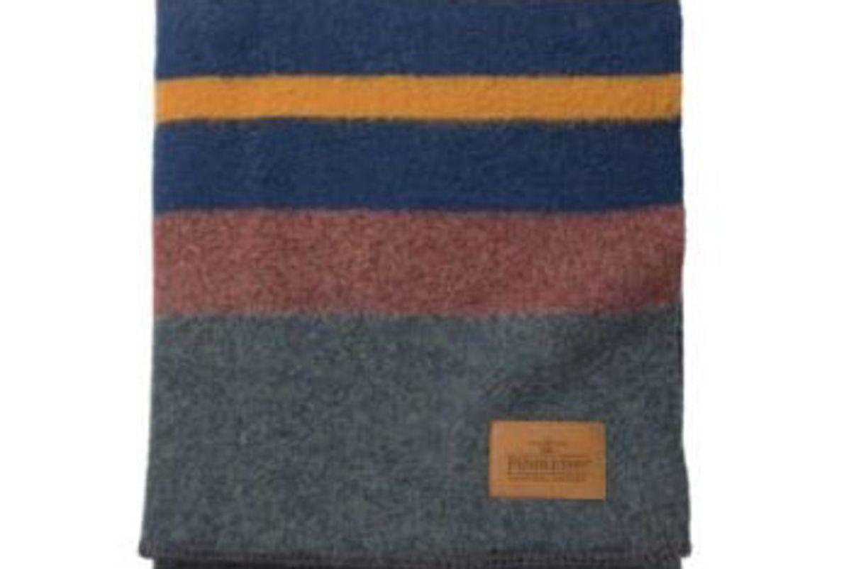 yakima pendleton wool blanket