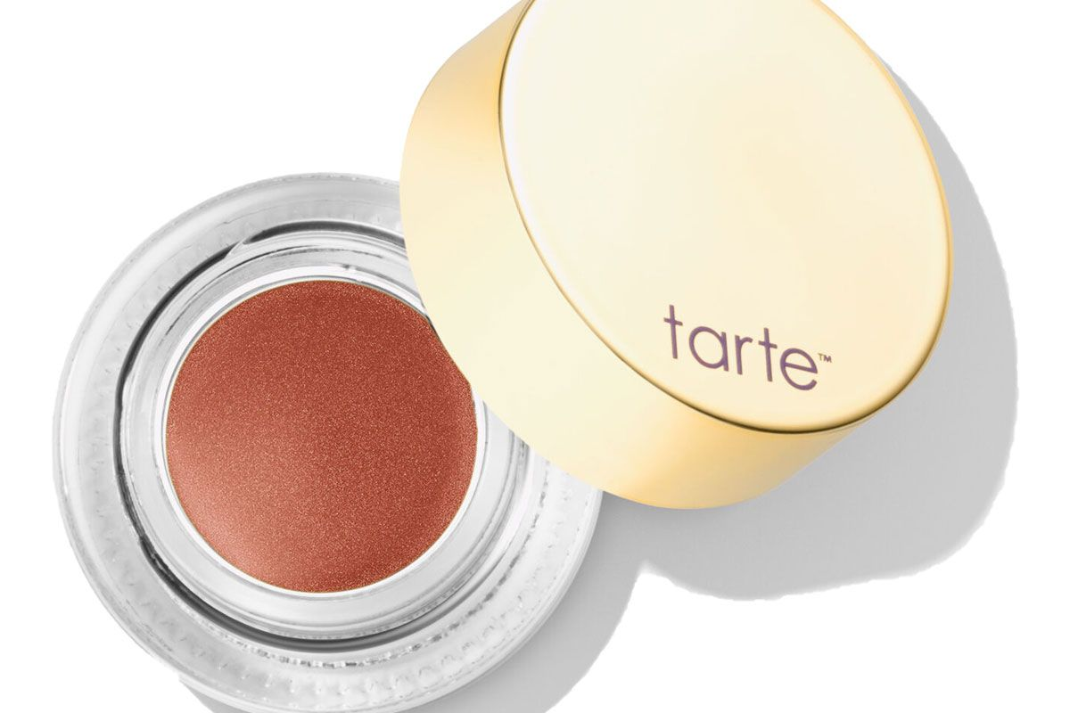 tarte cosmetics limited edition clay pot waterproof shadow liner
