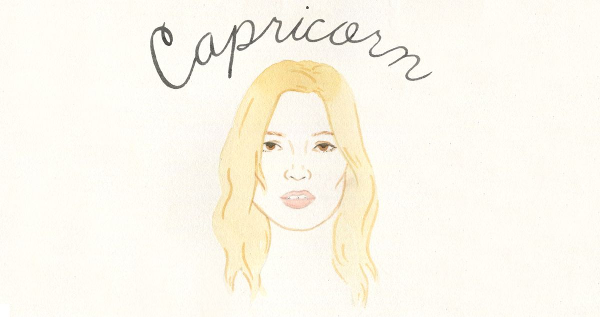 June 2016 Horoscope: Capricorn