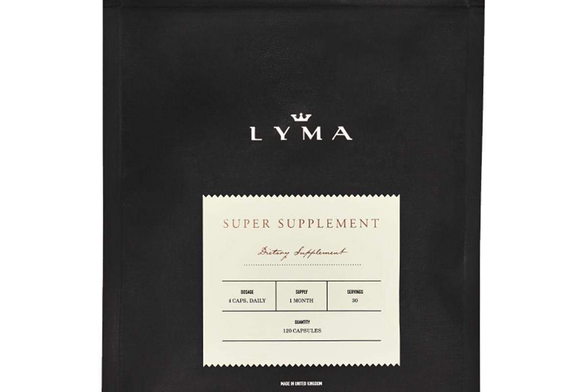 lyma super supplement