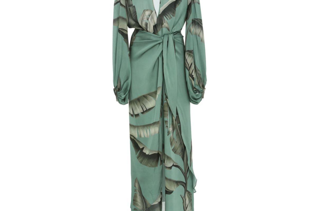 johanna ortiz spirit of aloha georgette dress