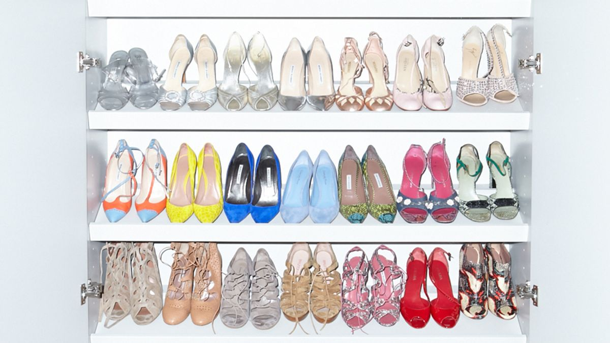 shop clear vinyl sandal summer trend