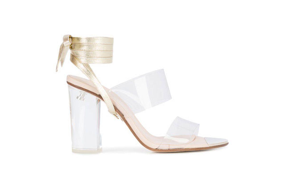 Ritch Erani Clara Wrap Sandals