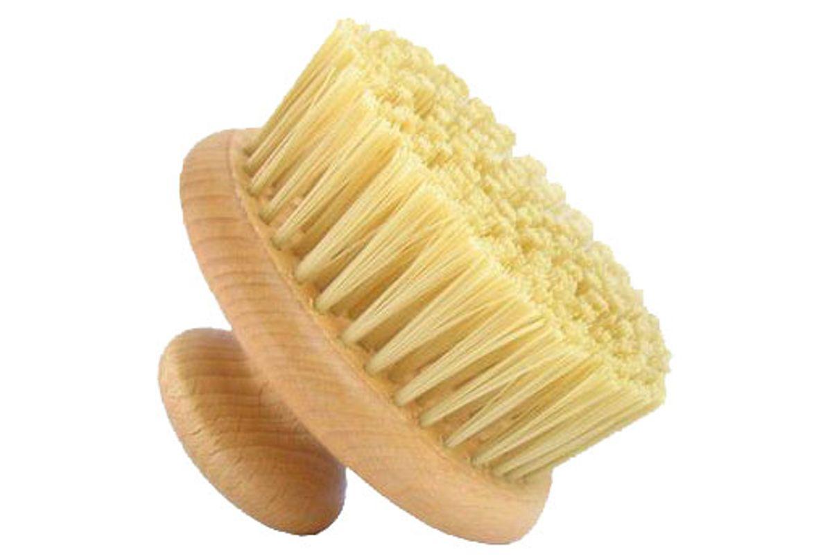 Round Bath Brush