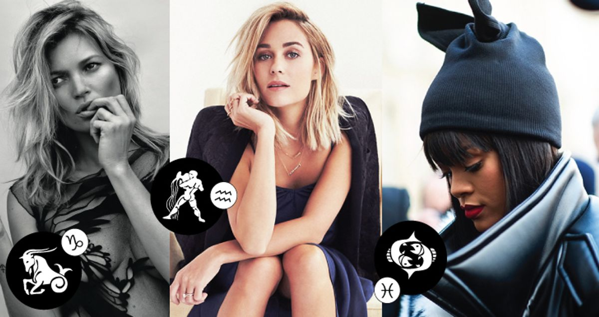 Your Horoscope for 2015