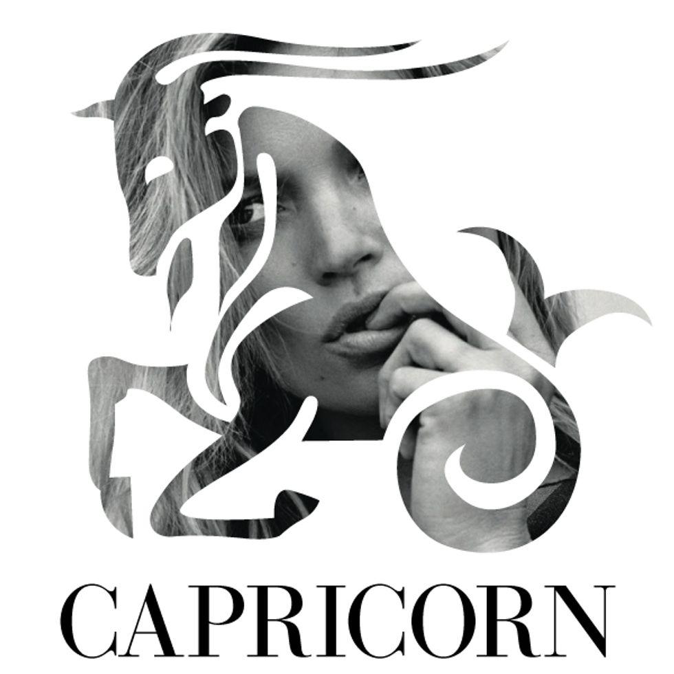 2015 Horoscope: Capricorn