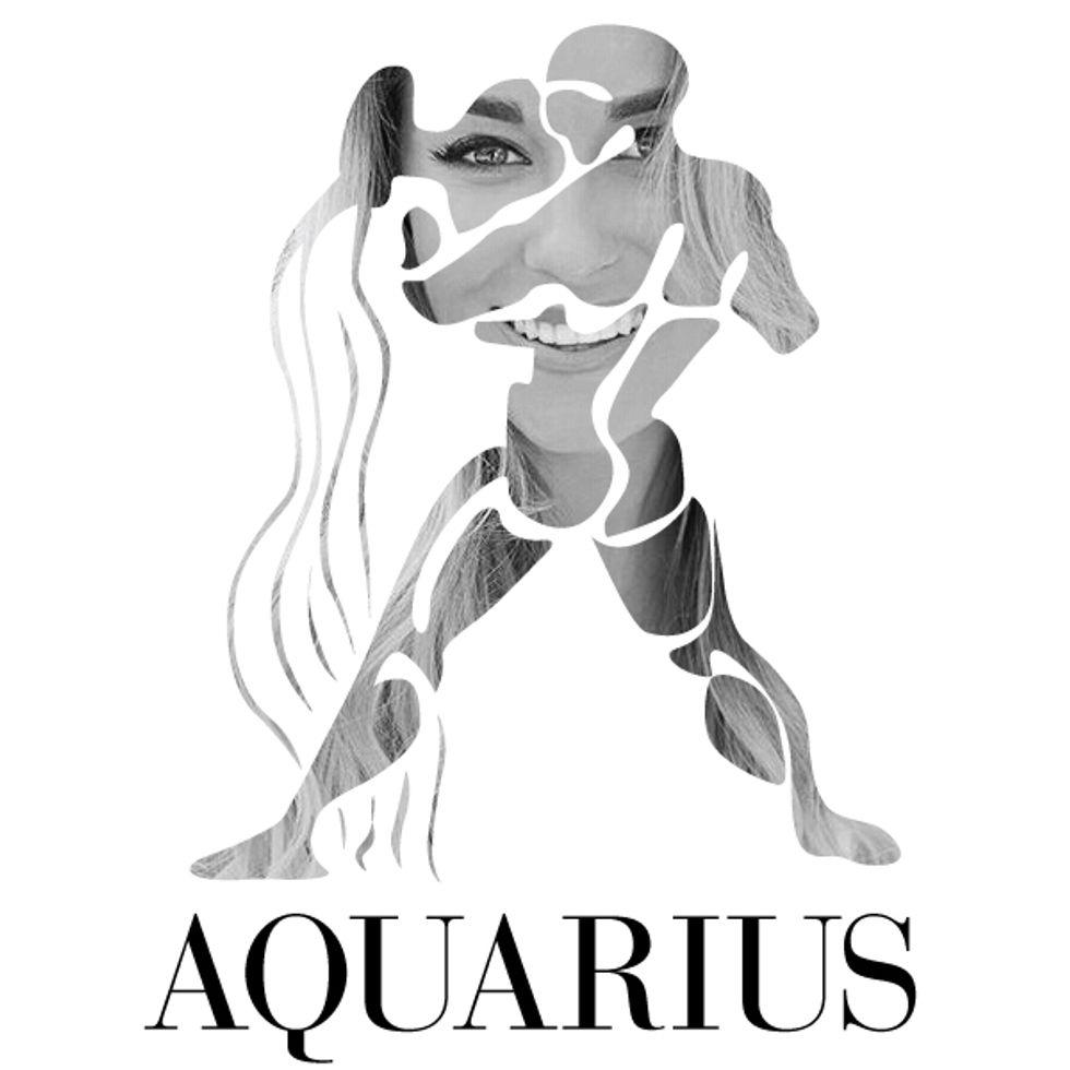 2015 Horoscope: Aquarius