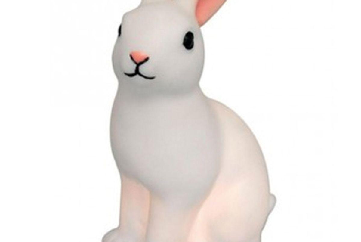 Rabbit Nigh Light White