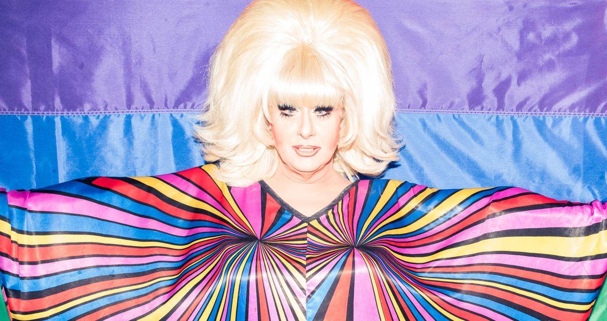New York's Most Legendary Drag Queen