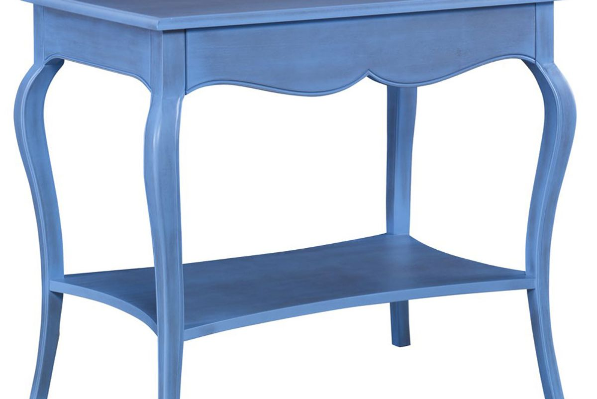 chaddock mark d sikes zinnia bedside table