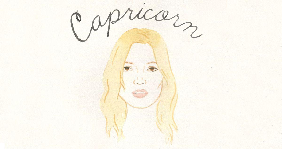 September 2016 Horoscopes: Capricorn