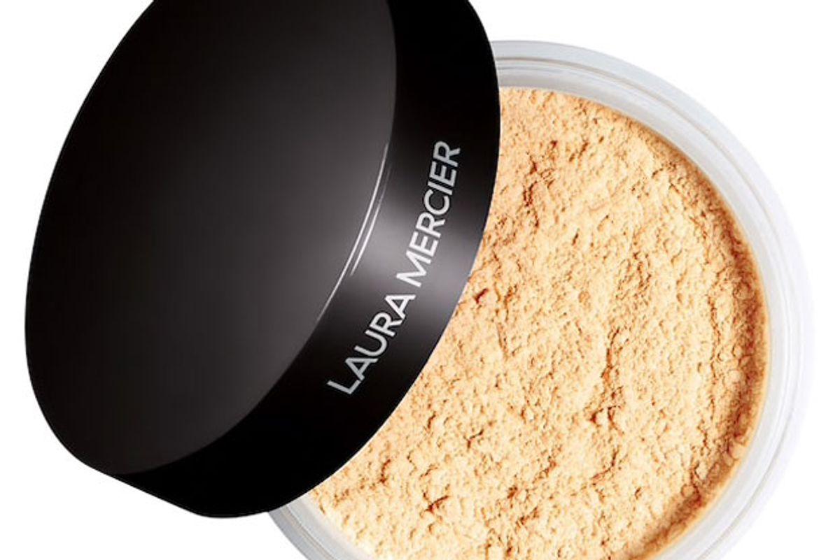 laura mercier translucent loose setting powder honey