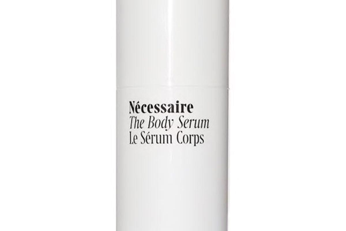 necessaire the body serum
