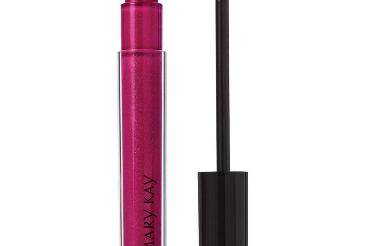 mary kay unlimited lip gloss