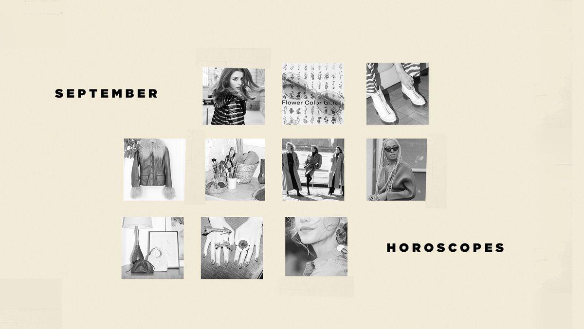 september 2020 horoscopes