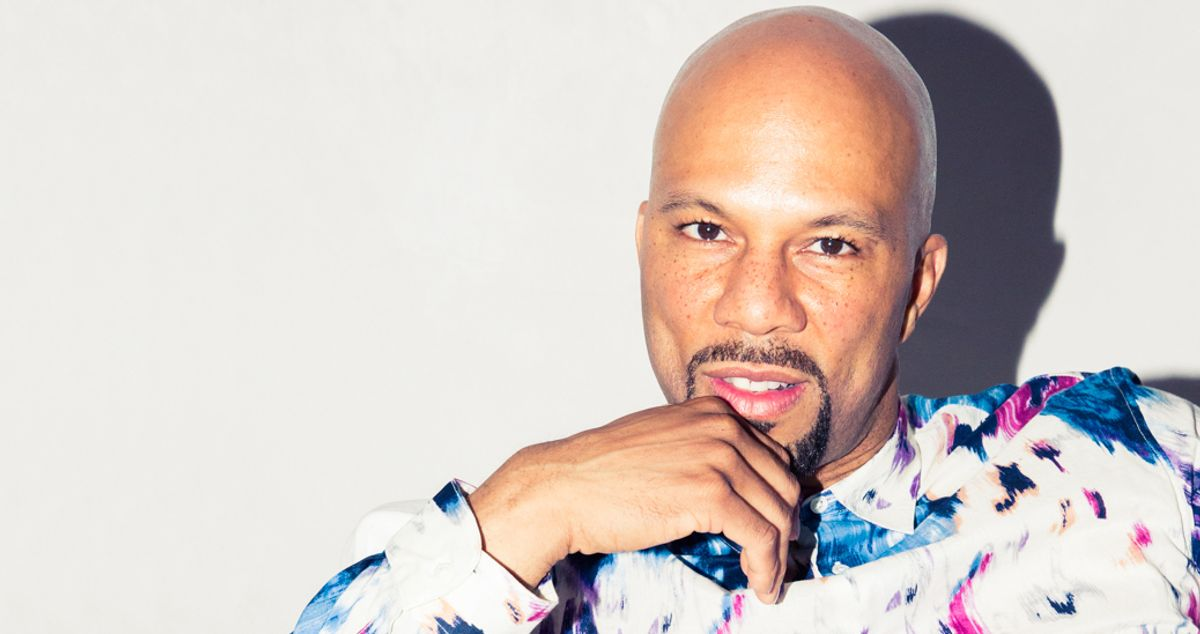 Getting Ready with Common