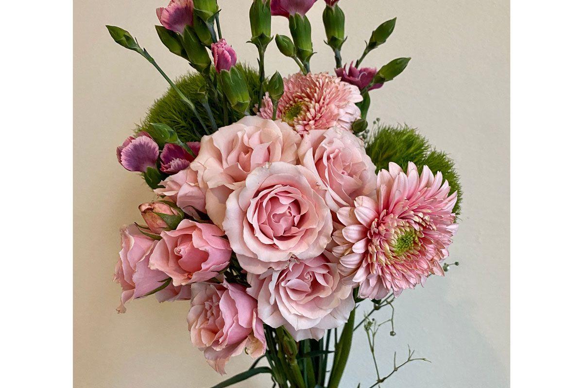 planting with p custom floral arrangements