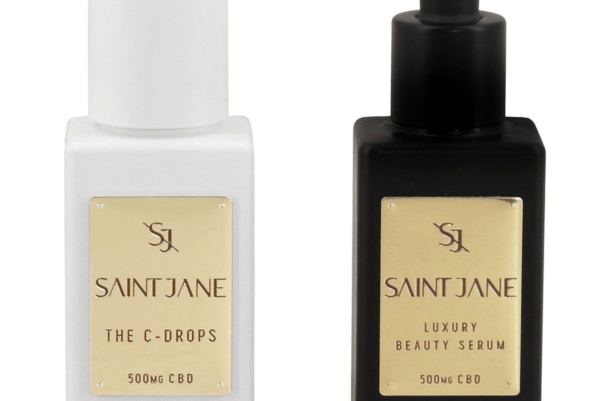 saint jane the ideal duo