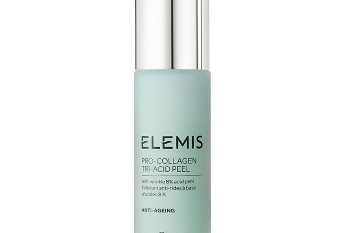 elemis pro collagen tri acid peel