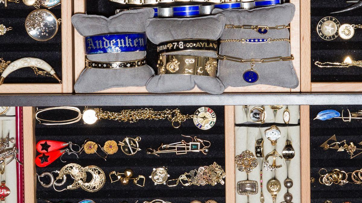 resale jewelry