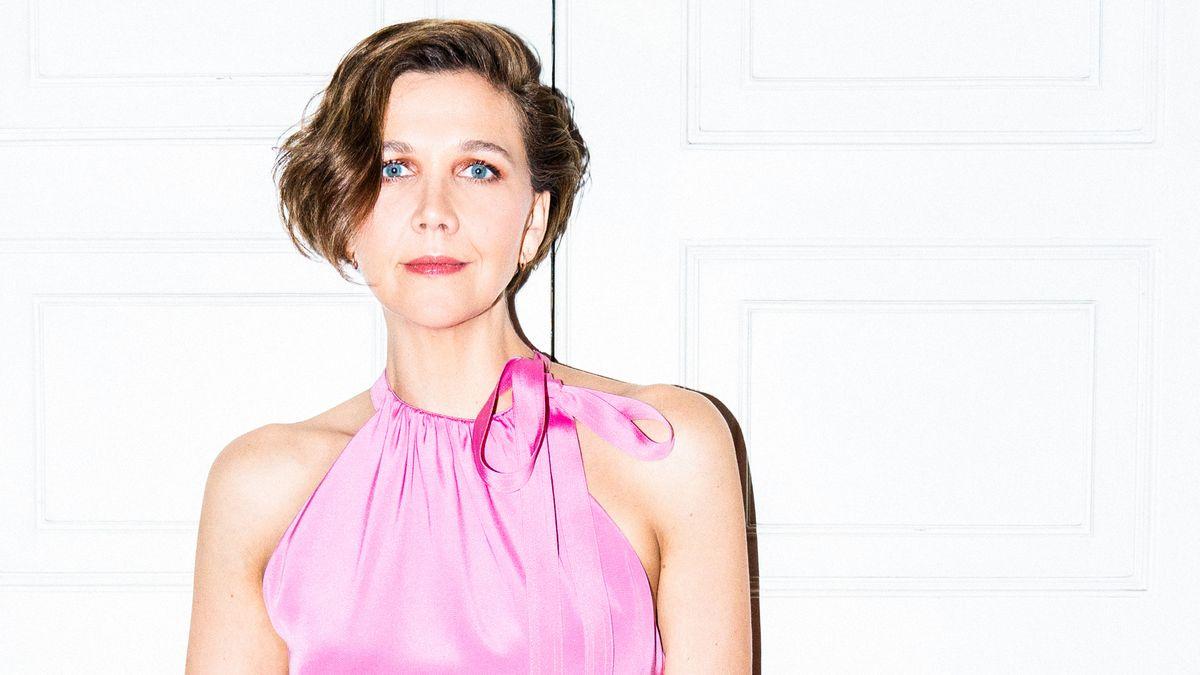 "Maggie Gyllenhaal on the Door that ""Cracked Open"" in Hollywood"